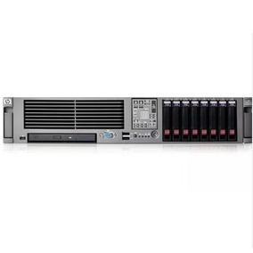 Servidor Hp Proliant Dl385 G2 Dual Core Amd 1.8 Hd146 8gb 02
