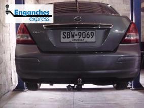 Enganches Bmw Mercedes Ford Chevrolet Hyundai Subaru Faw Byd