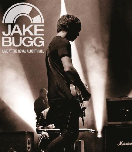 Dvd Bugg Jake, Live At The Royal Albert Hall