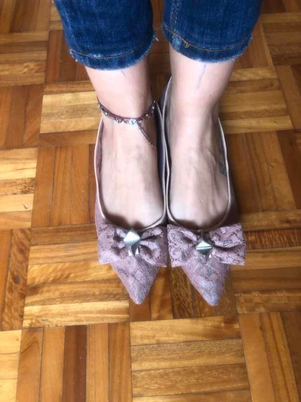 Zapatos Jazmin Chebar 40