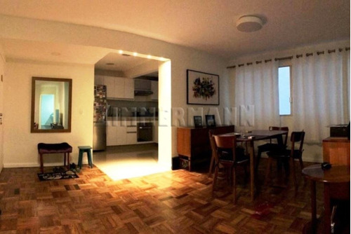 Apartamento - Jardim America - Ref: 123565 - V-123565