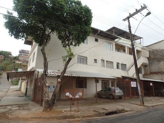 Apartamento Para Venda, 2 Dormitórios, Caravelas - Ipatinga - 288
