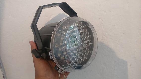 Luces Flash Tipo Estroboscópica Para Djs, Discotecas Etc.