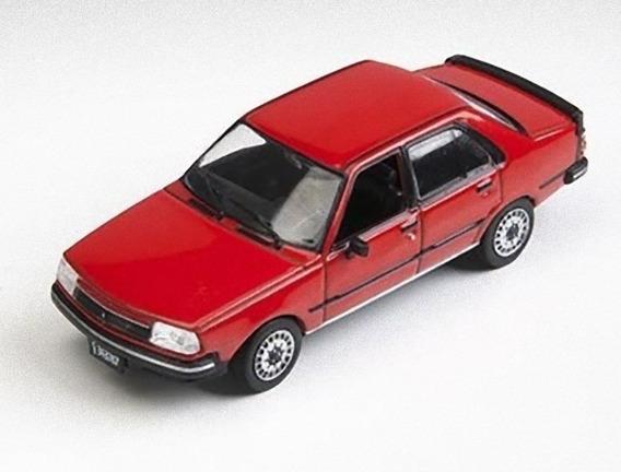 Renault 18 Gtx Ii(1987) - Autos Inolvidables