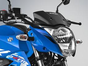 Moto Suzuki Gixxer 150 Nuevo Modelo 2018 0km Urquiza Motos