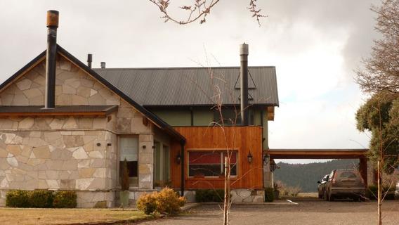 Casa En Venta Ubicado En Camino Lago Lolog, San Martin De Los Andes
