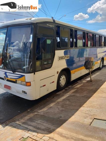 Ônibus Rodoviário Marcopolo Gv1000 - Ano 1994 - Johnnybus