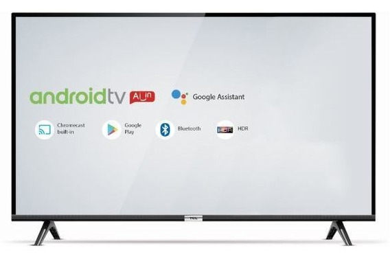 Smart Tv Full Hd Tcl 43 Tcl43s6500 Wi-fi Bluetooth