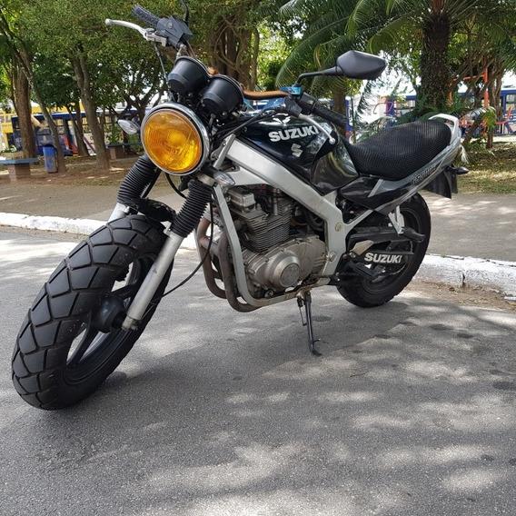 Gs500e Suzuki
