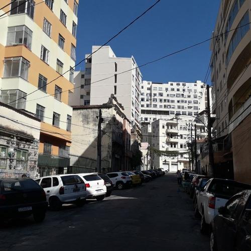 Imagem 1 de 15 de Rua  Benjamin Constant - Prv00788