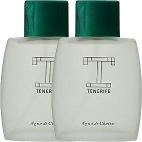 02-perfumes Colonia Tenerife Agua De Cheiro 2x100ml-original
