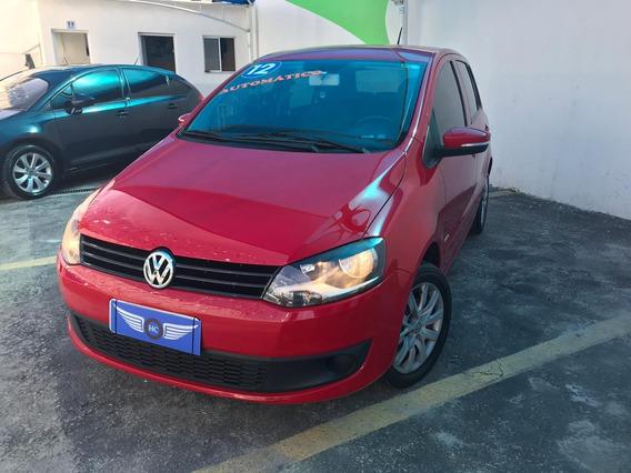 Volkswagen Fox 1.6 Trend I-motion