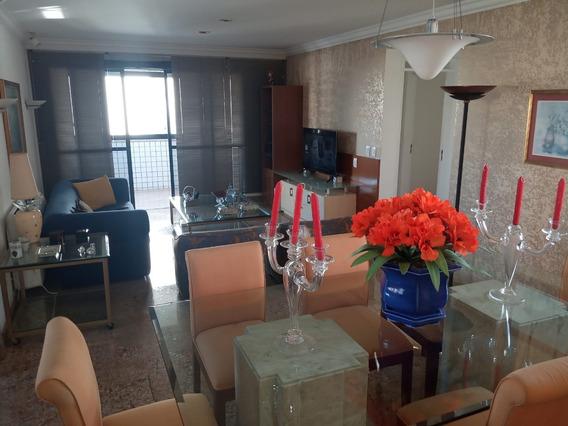 Aluguel Apartamento 2 Quartos, Mobiliado - Aldeota