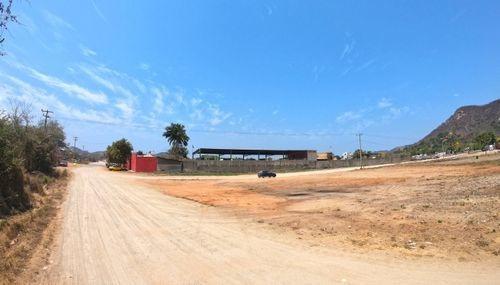 Terreno En Renta En Zona Centro El Colomo