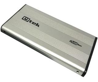 Disco Duro Externo 1 Tb Toshiba Usb 3.0 Cofre Utek Iia