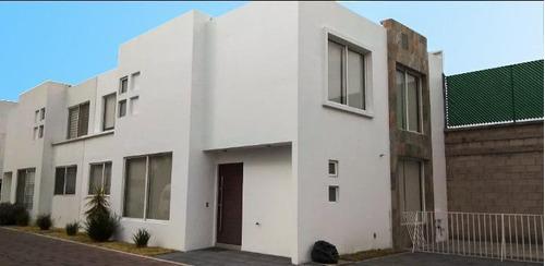 Imagen 1 de 11 de Casa En Condominio - La Magdalena