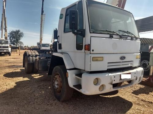 Caminhão Cavalo Mecânico Ford Cargo Modelo 4532 Ano 09- 2582