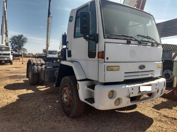 Caminhão Cavalo Mecânico Ford Cargo Modelo 4532 Ano 09