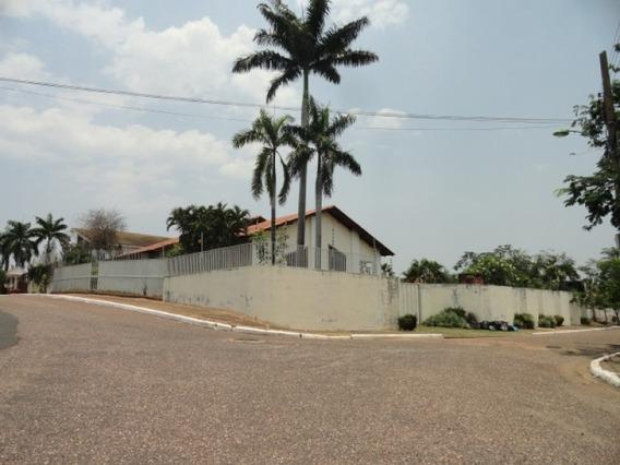 Casa Com 4 Quarto(s) No Bairro Jardim Califórnia Em Cuiabá - Mt - 00951