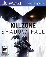 Killzone Shadow Fall Ps4 Usado Meses