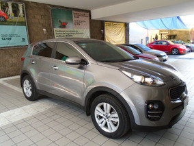 Kia Sportage 2.0 Ex Pack L At