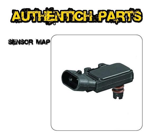Sensor Map Gm Chevrolet Celta 1.0 8v Flex 05 Em Diante