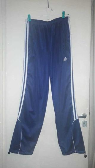 Pantalon Deportivo Frizado Hombre Talle 5
