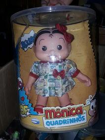 Lote Com 10 Bonecos Todos Original.