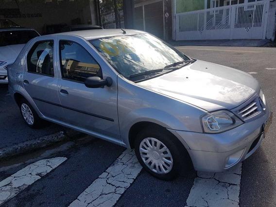 Renault Logan 1.0 Expression 2008