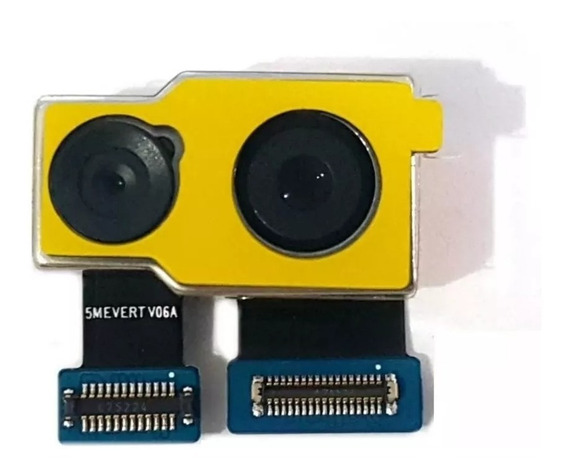 Camera,tampa,auto Falante E Lente Moto G6plus