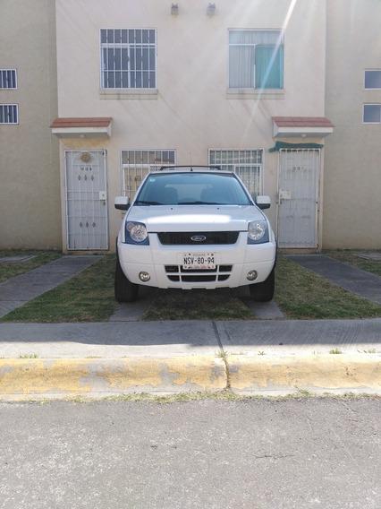 Ford Ecosport 4x2