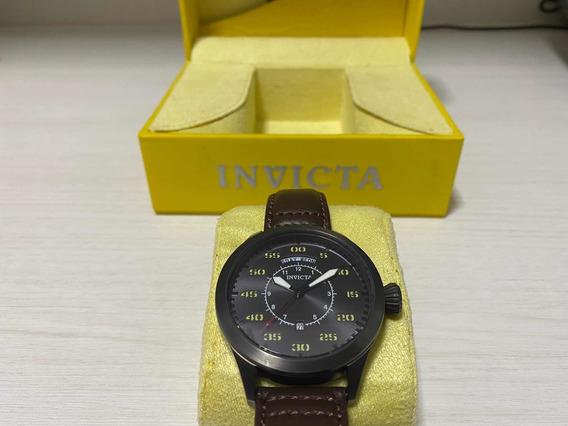 Invicta - Modelo Aviador - 22975