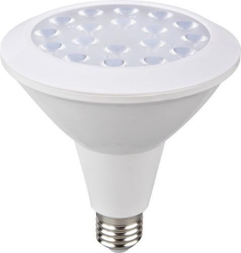 Lámpara Led Par38 E27 17w 220v Cálida Exterior Ip65 Idoler