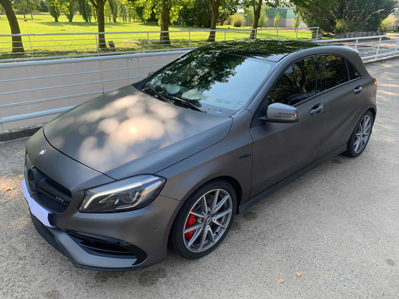 Mercedes-benz Clase A 1.6 A45 Amg 360cv 2017