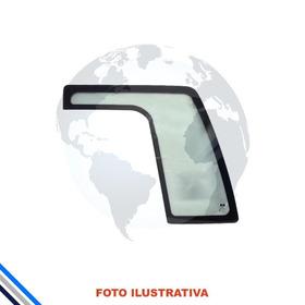 Vidro Oculo Fixo Superior (maior) Ford Cargo 2011-2016