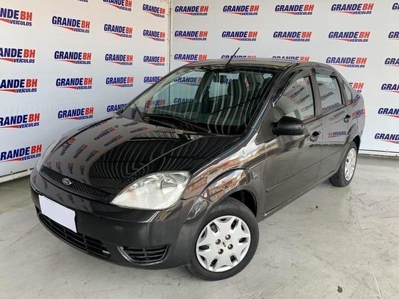 Fiesta Sedan 1.6 (flex)
