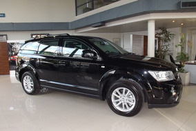 Dodge Journey Sxt 2.4 7 Asientos Nt 1166706326