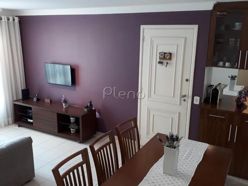 Imagem 1 de 28 de Apartamento À Venda Em Parque Prado - Ap023669