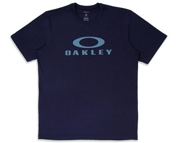Zonazero Remera Oakley O-bark Ss Tee