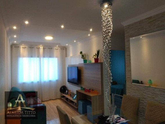 Apartamento - Ref: Ap2030