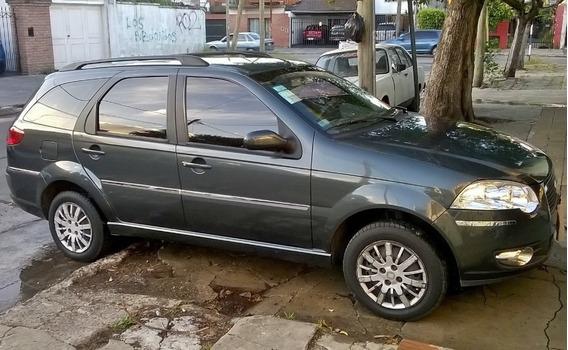 Fiat Palio Wekend Elx 1.4