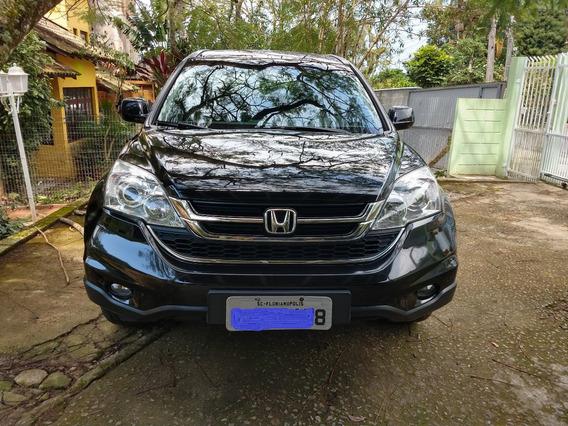 Honda Crv Exl 4wd Aut 2011 Particular