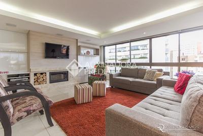 Apartamento - Auxiliadora - Ref: 121318 - V-121318