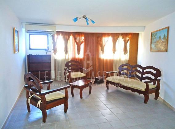 Ledezma Asesores Alquila Apartamento En Residencias La Loma