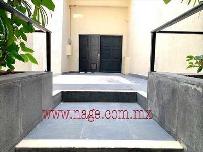 Hermosa Suite En Renta, Lomas De Chapultepec, Miguel Hidalgo