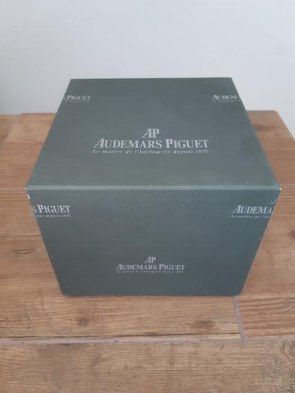Caja De Cartón Audemars Piguet Original