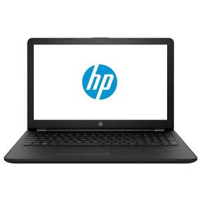Notebook Hp Intel Pentium Quad Core 4gb Hd 500gb 15 Win10