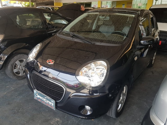Geely Gc2 1.0 Completo 2015