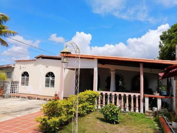 Casas En Venta Cabudare/lara Sp