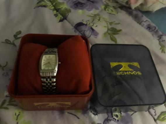Relógio Technos Original Usado